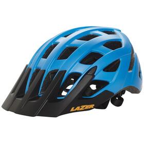 Lazer Roller Helm cyan blue mat